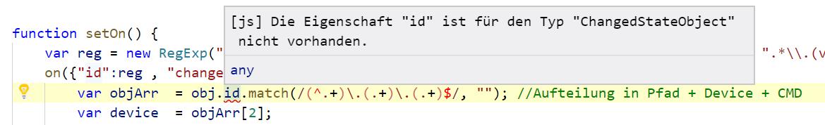 Probleme mit js2fs adapter: Skripte werden doppelt gestartet