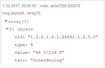 Qnap TS+ Statuswerte auslesen